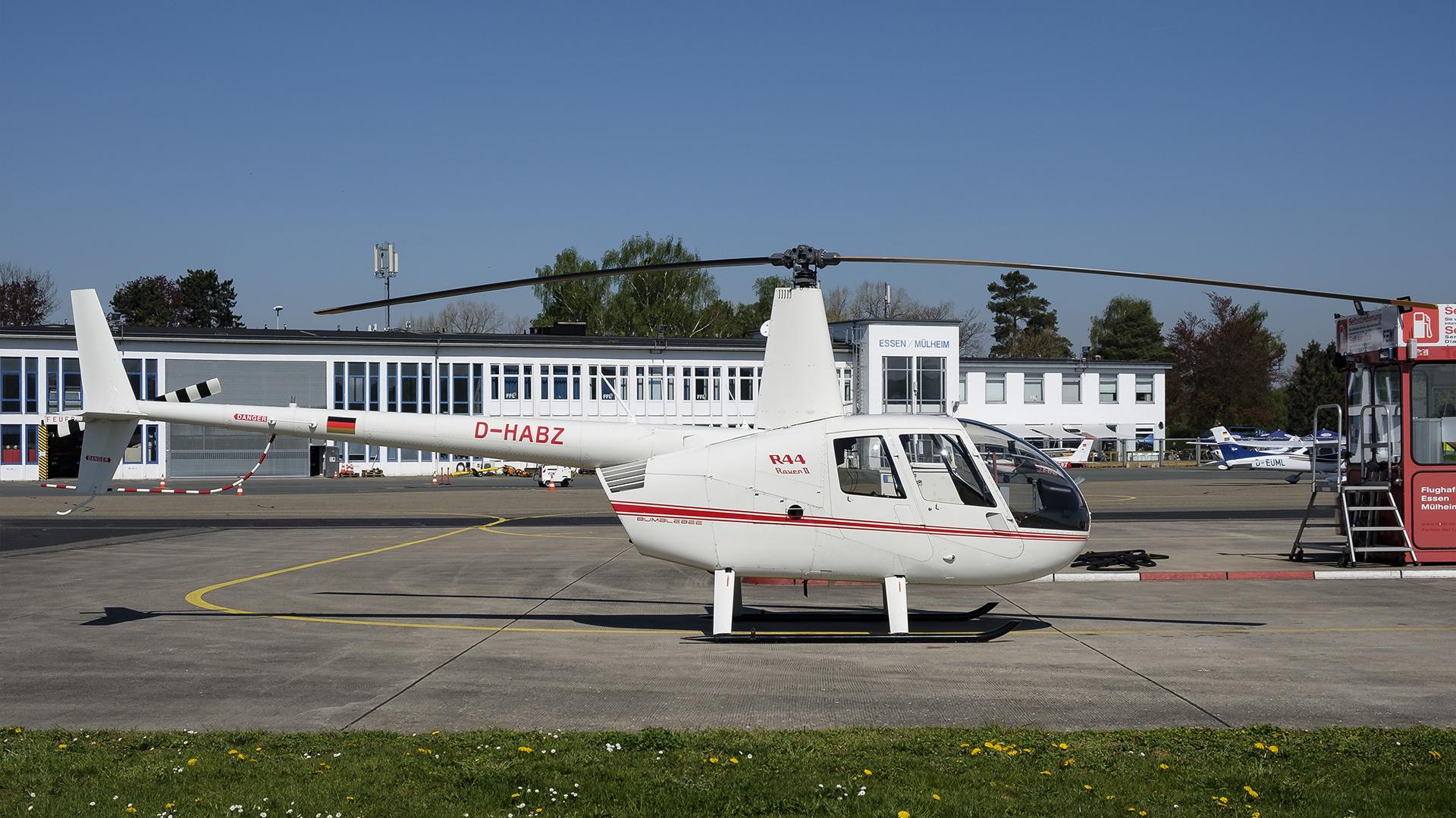 D-HABZ-1 R44 DUS 201904