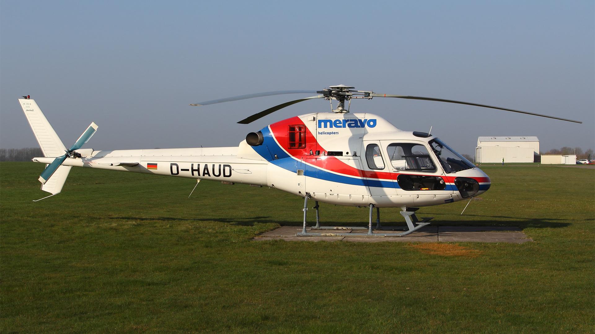 D-HAUD-1 AS355 ESS 201504