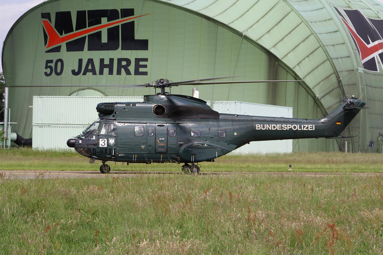 D-HAXT-1 Puma ESS 200705