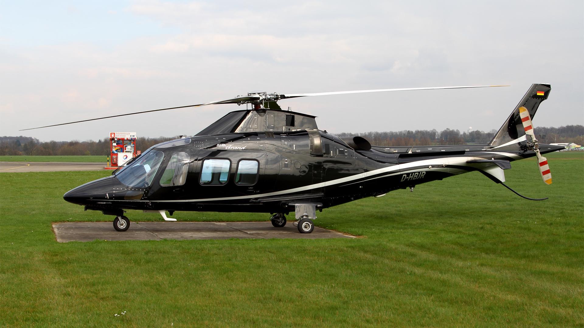 D-HBJR-1 A109 ESS 201604