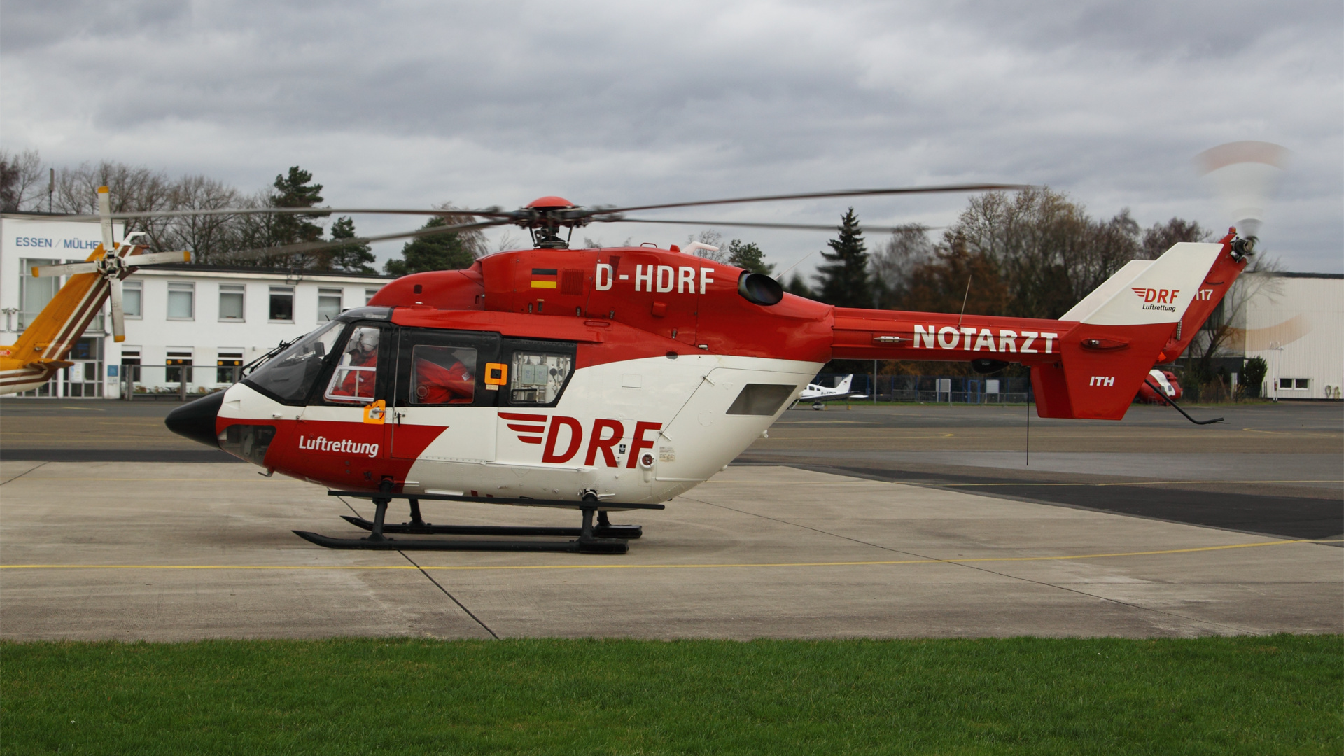 D-HDRF-1 BK117 ESS 200911