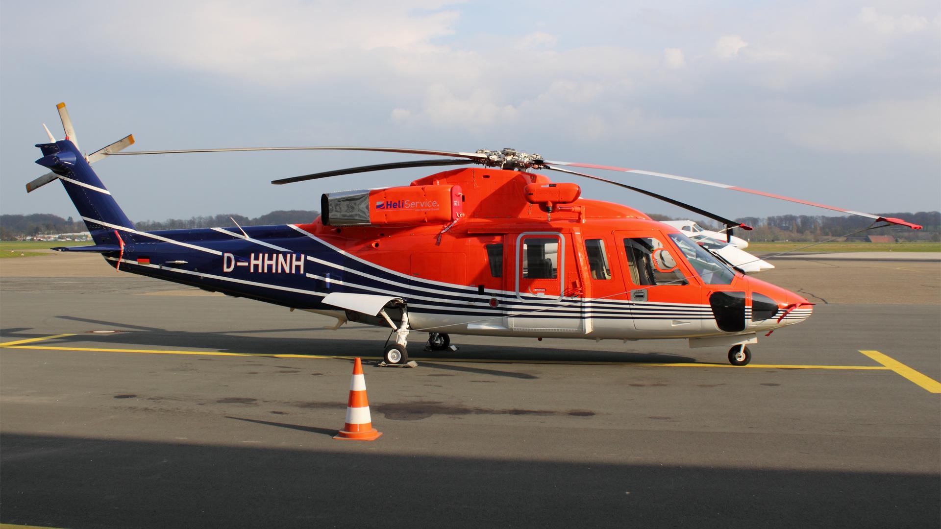 D-HHNH-2 S76 ESS 201103