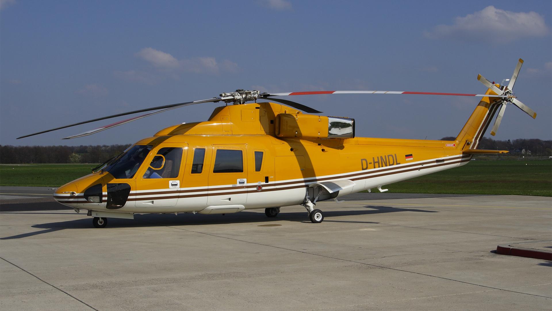 D-HNDL-1 S76 ESS 200804