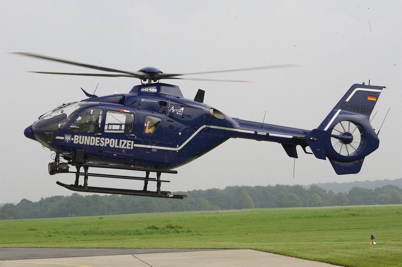 D-HVBW-1 EC135 ESS 200708