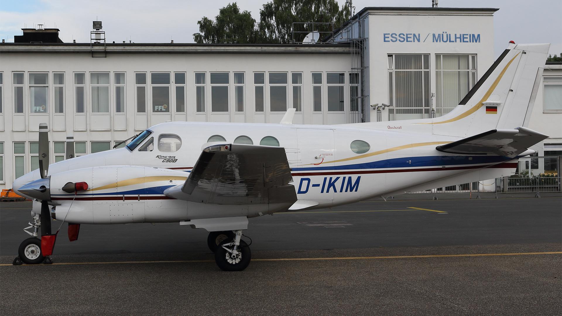 D-IKIM-1 B90 ESS 201609