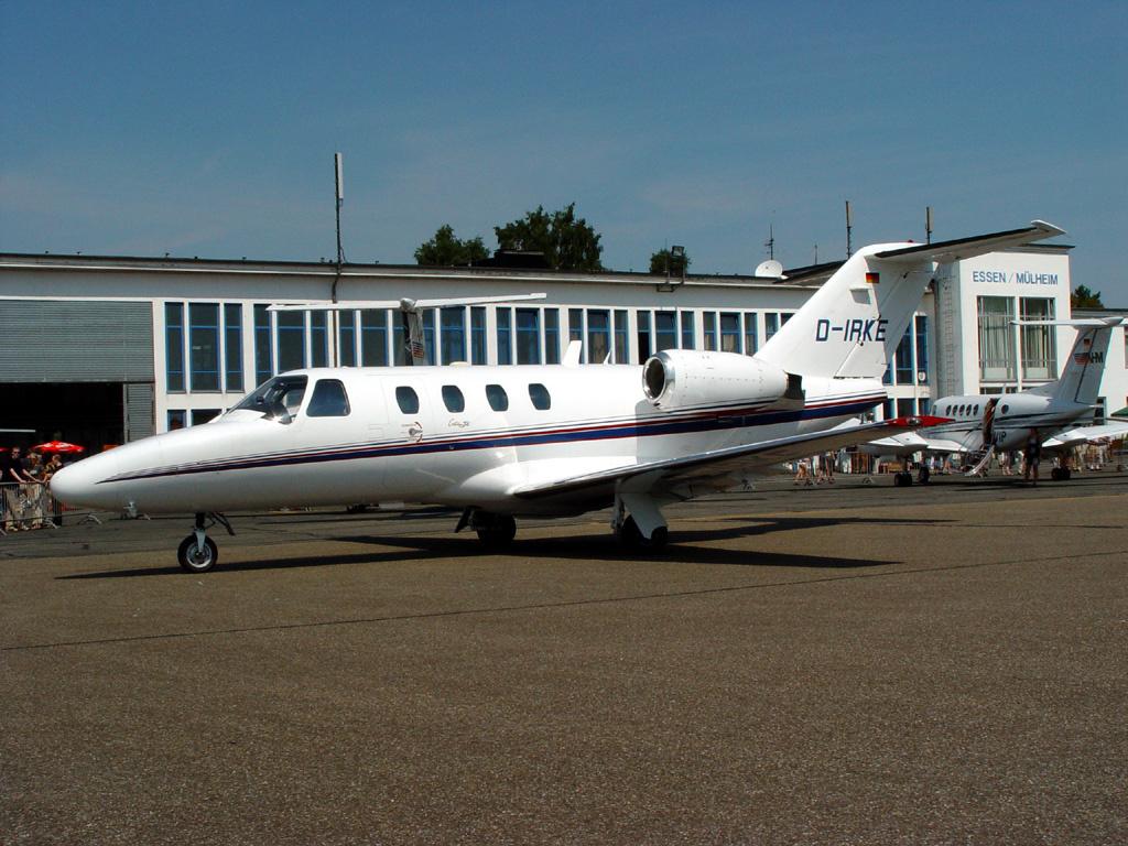 D-IRKE C525 ESS 200307