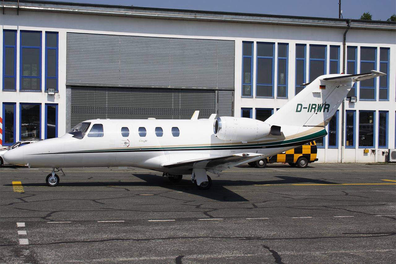 D-IRWR-1 CRJ1 ESS 200607