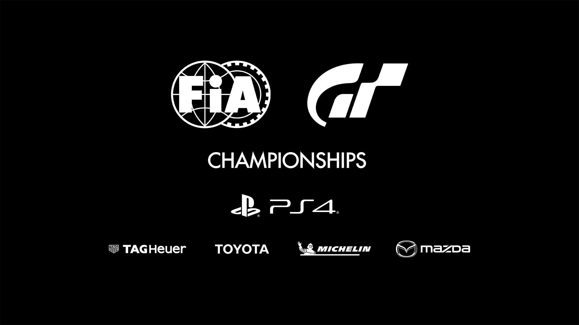 Gran Turismo on PS4