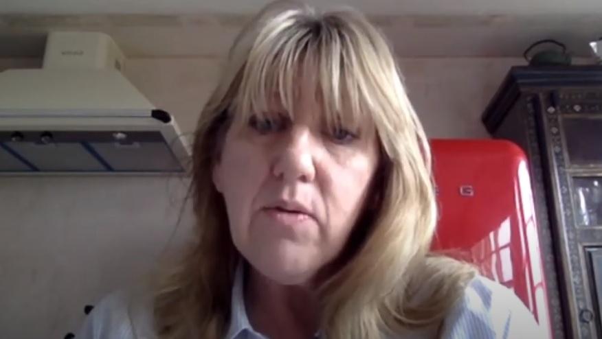 Professor Rachel Forrester-Jones