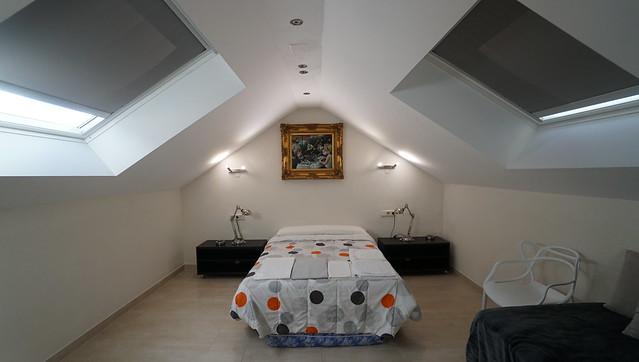 Room #2 in our Airbnb in Encamp, Andorra