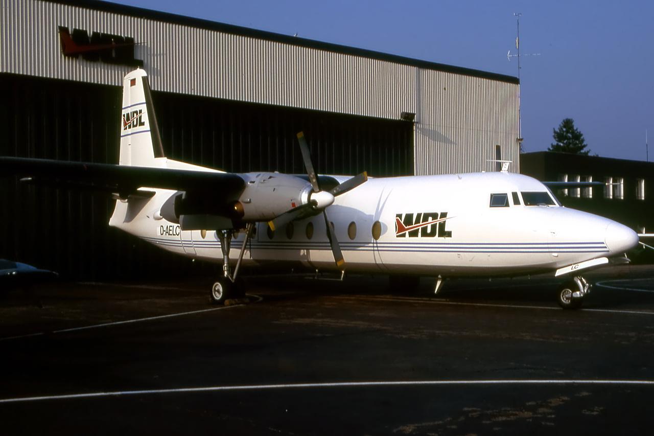 D-AELC-1 F27 ESS 199409