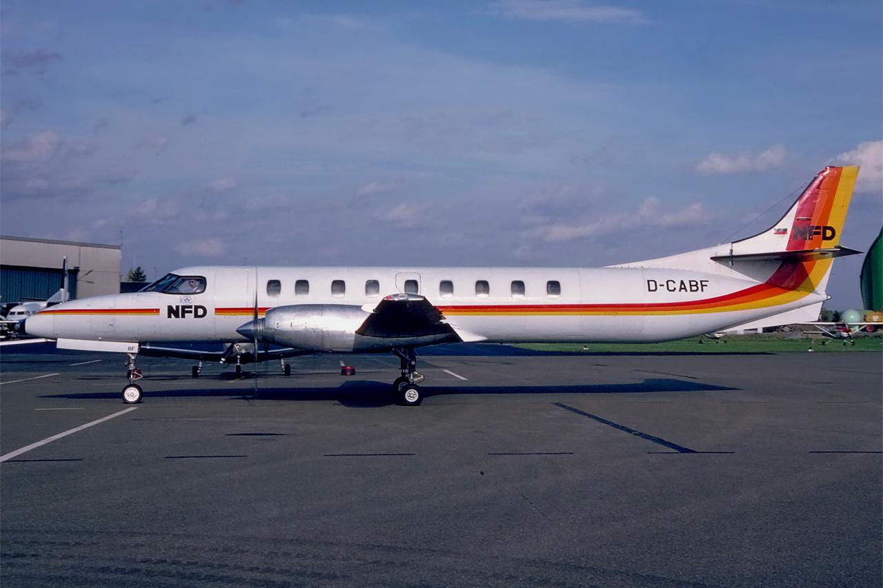 D-CABF-1 Metro ESS 198000