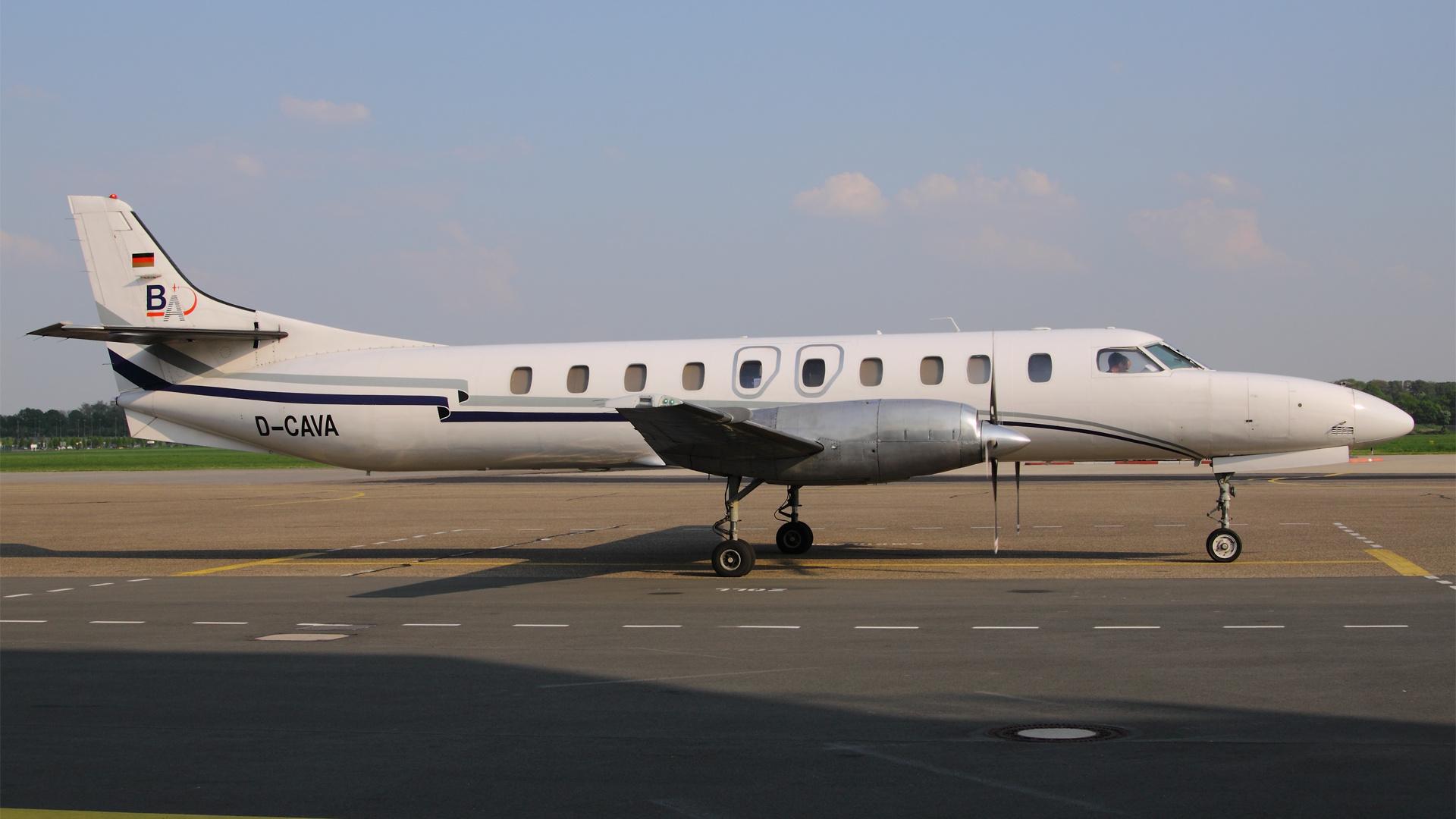 D-CAVA-3 SWM ESS 201104