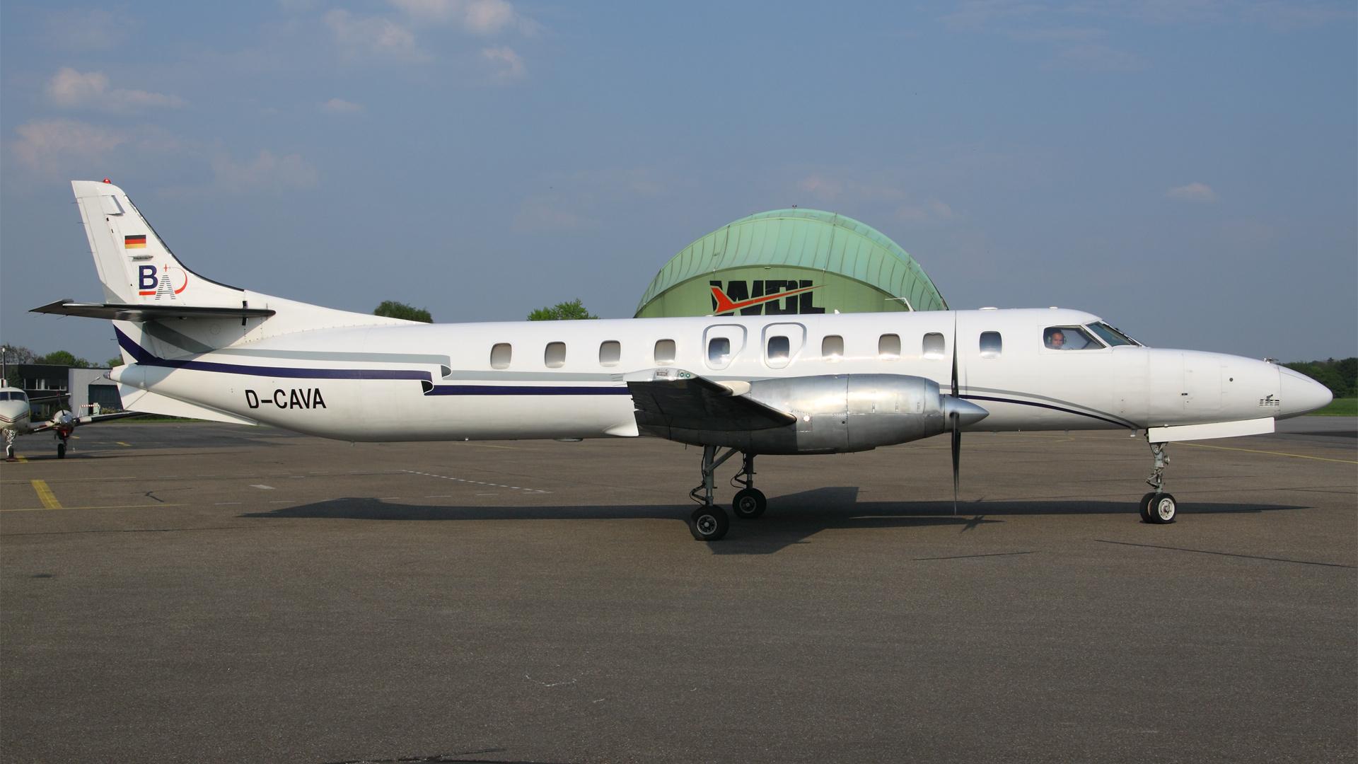 D-CAVA-4 SWM ESS 201104