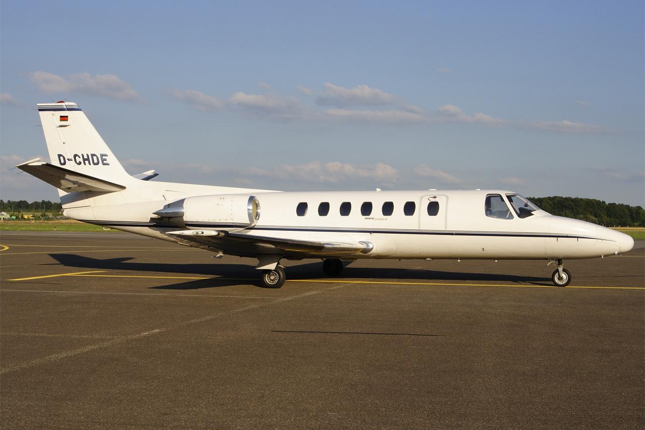 D-CHDE-1 C560 ESS 200707