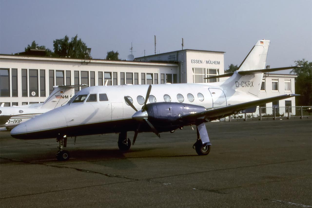 D-CNRX-1 J31 ESS 199000