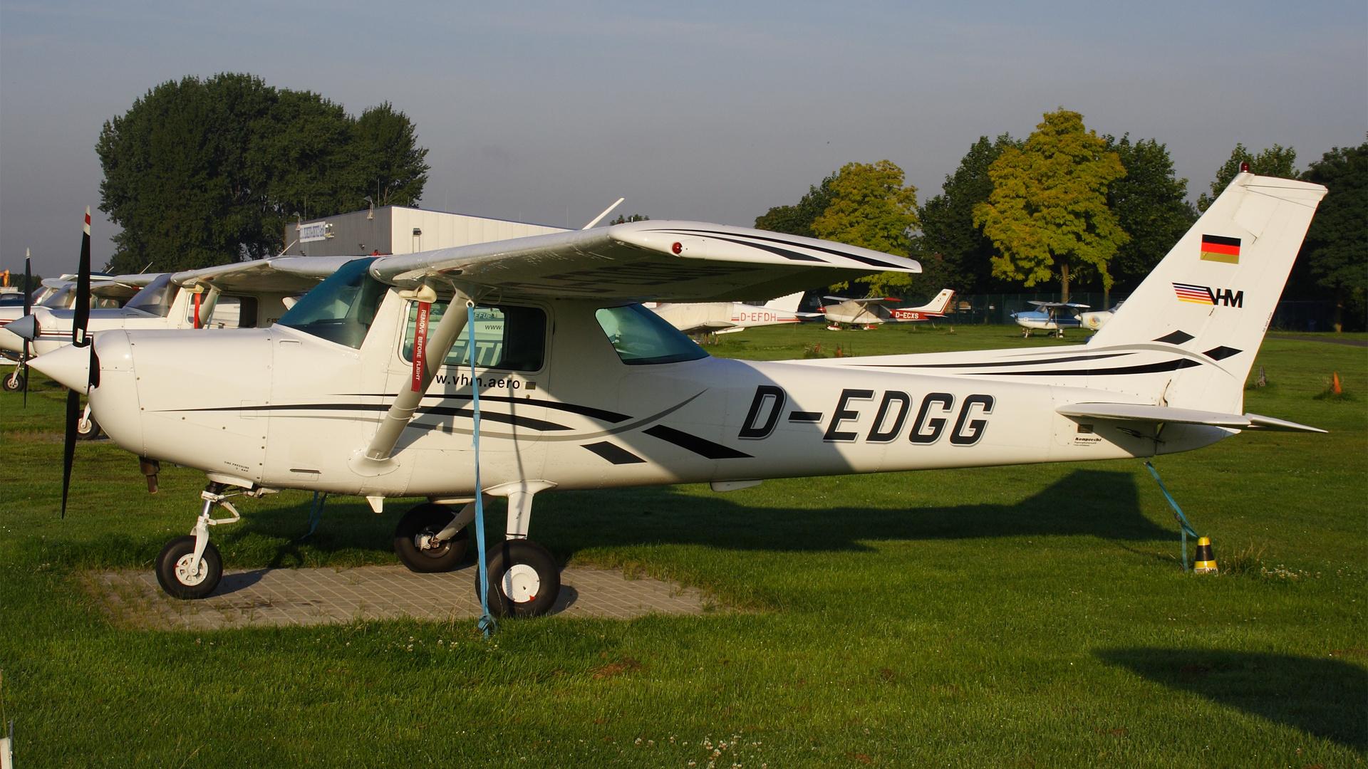 D-EDGG-1 C152  ESS 200808