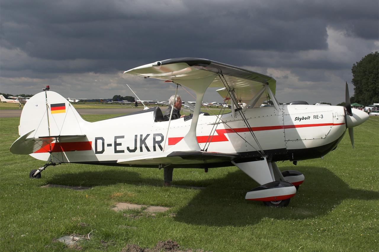 D-EJKR-1 Skybold ESS 200506