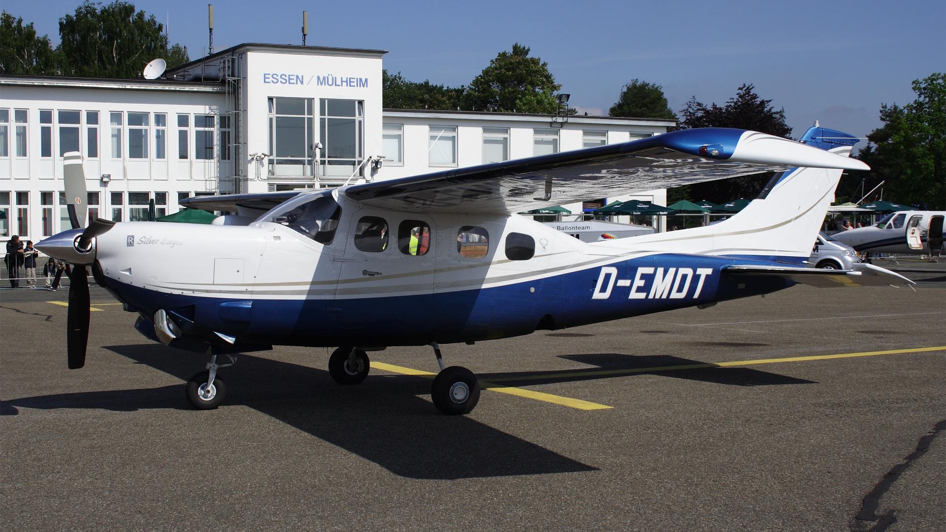 D-EMDT-1 C206 ESS 200806