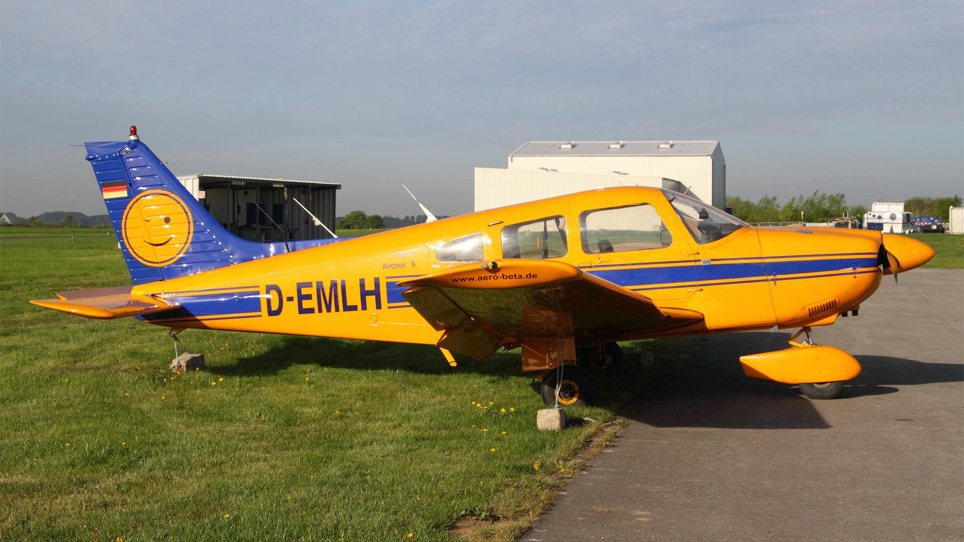 D-EMLH-1 PA18 ESS 201005