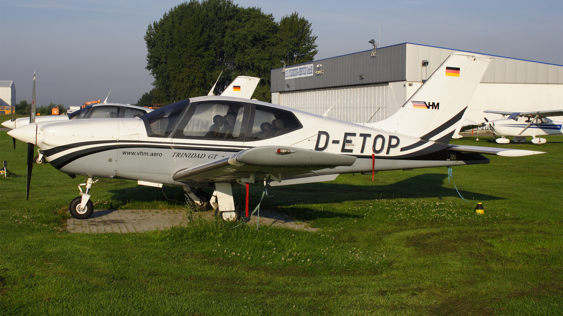 D-ETOP-1 TB20  ESS 200808