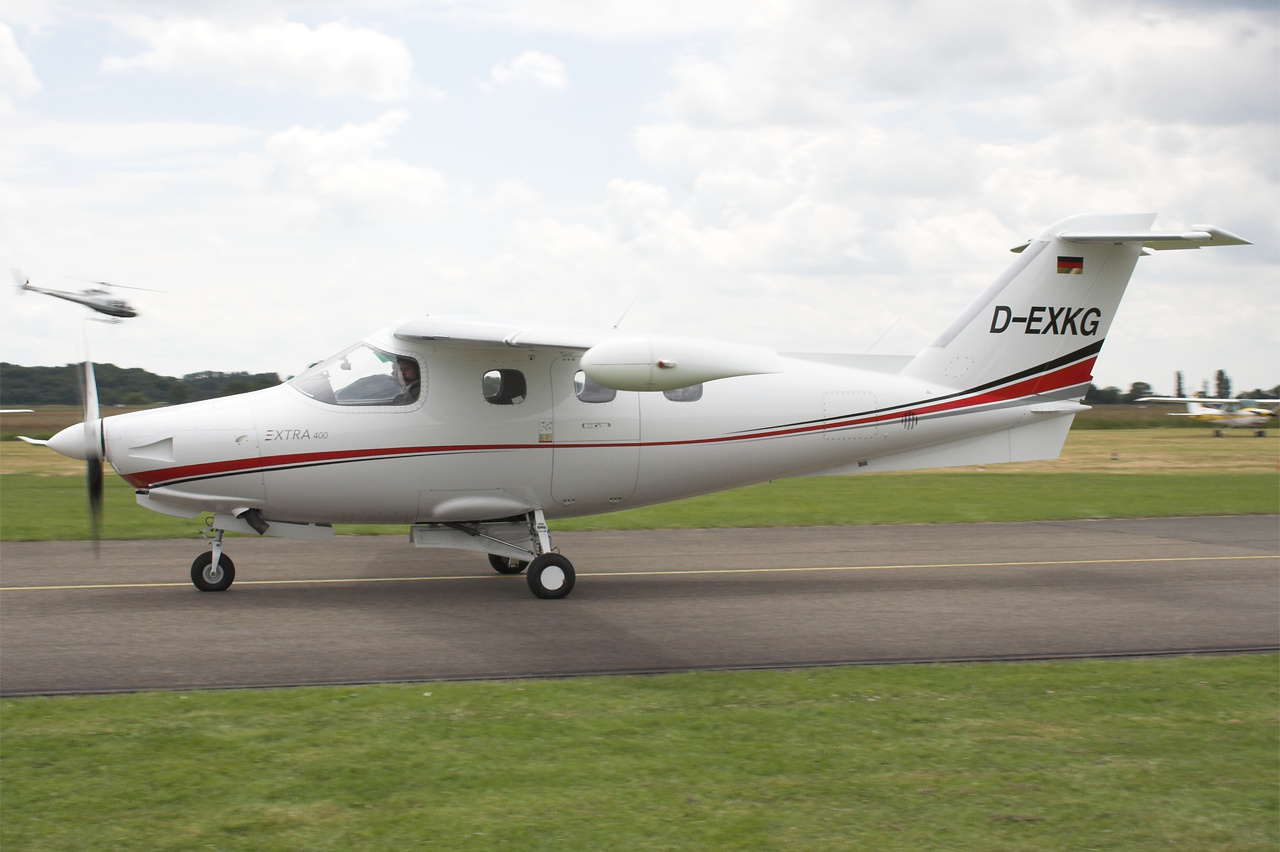 D-EXKG-1 EXTRA400 ESS 200506