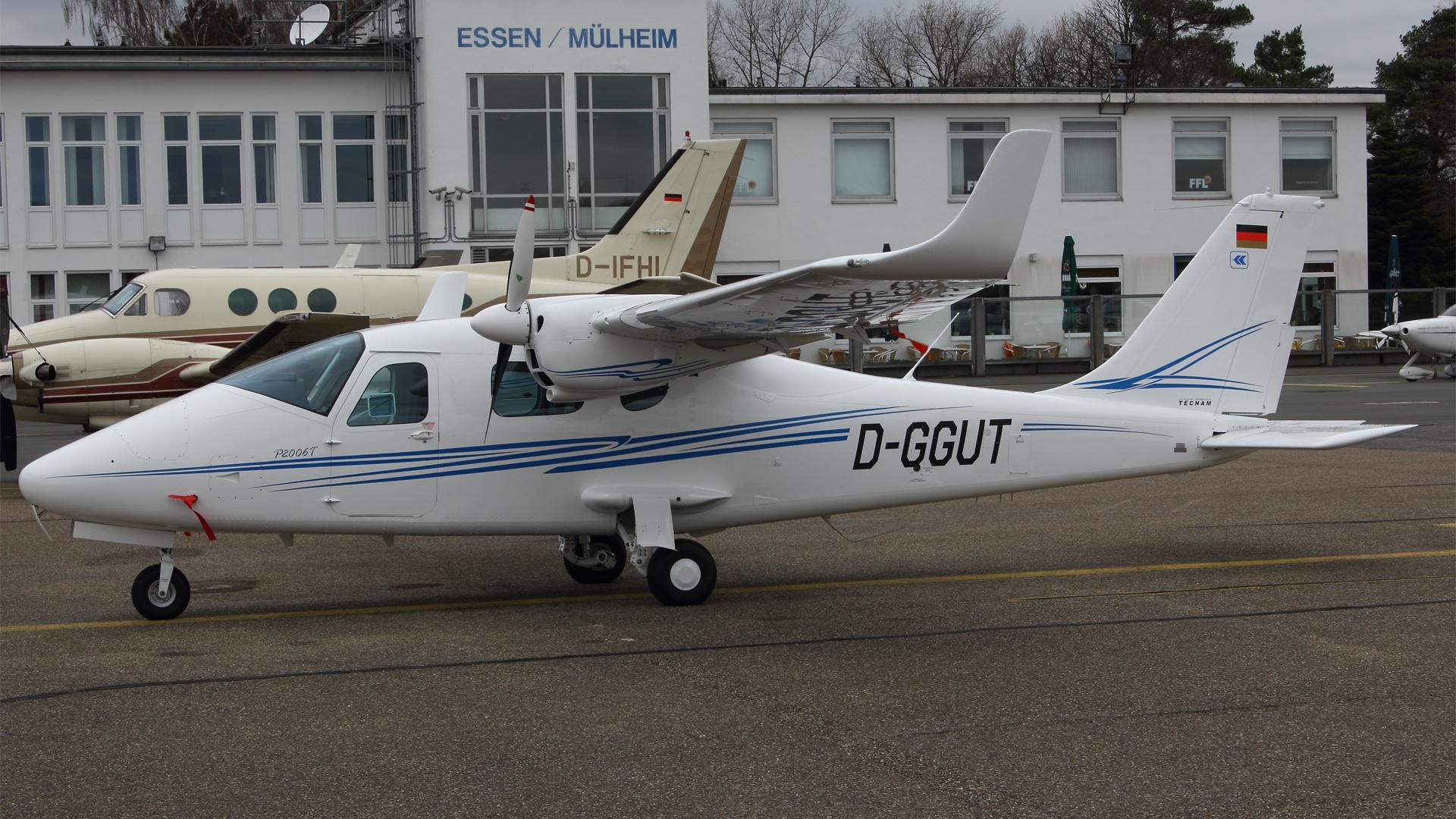 D-GGUT-1 P2006T ESS 201304