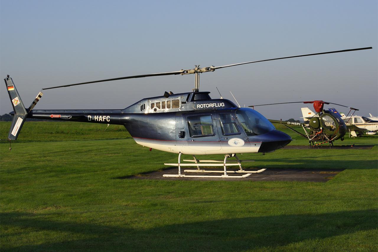 D-HAFC-1 Bell206 ESS 200709