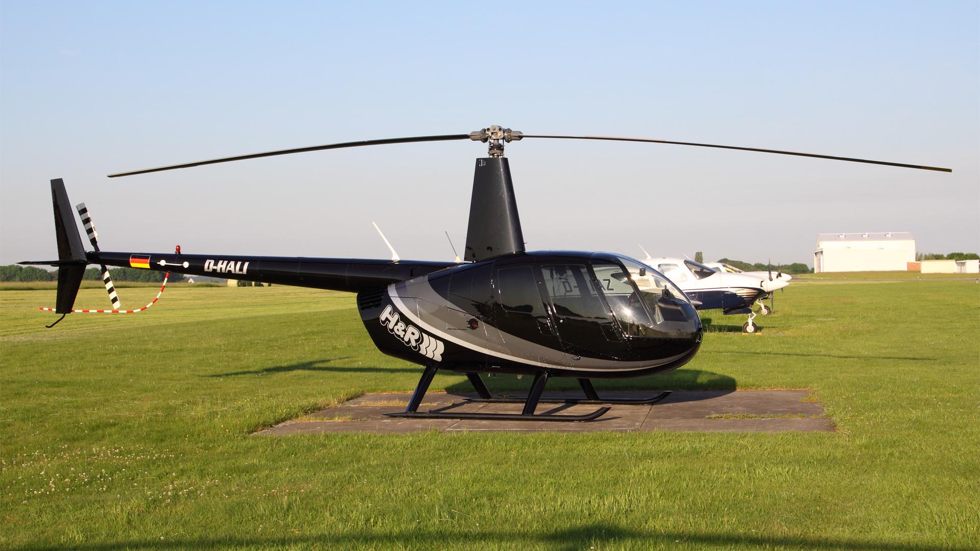 D-HALI-1 R44 ESS 201006