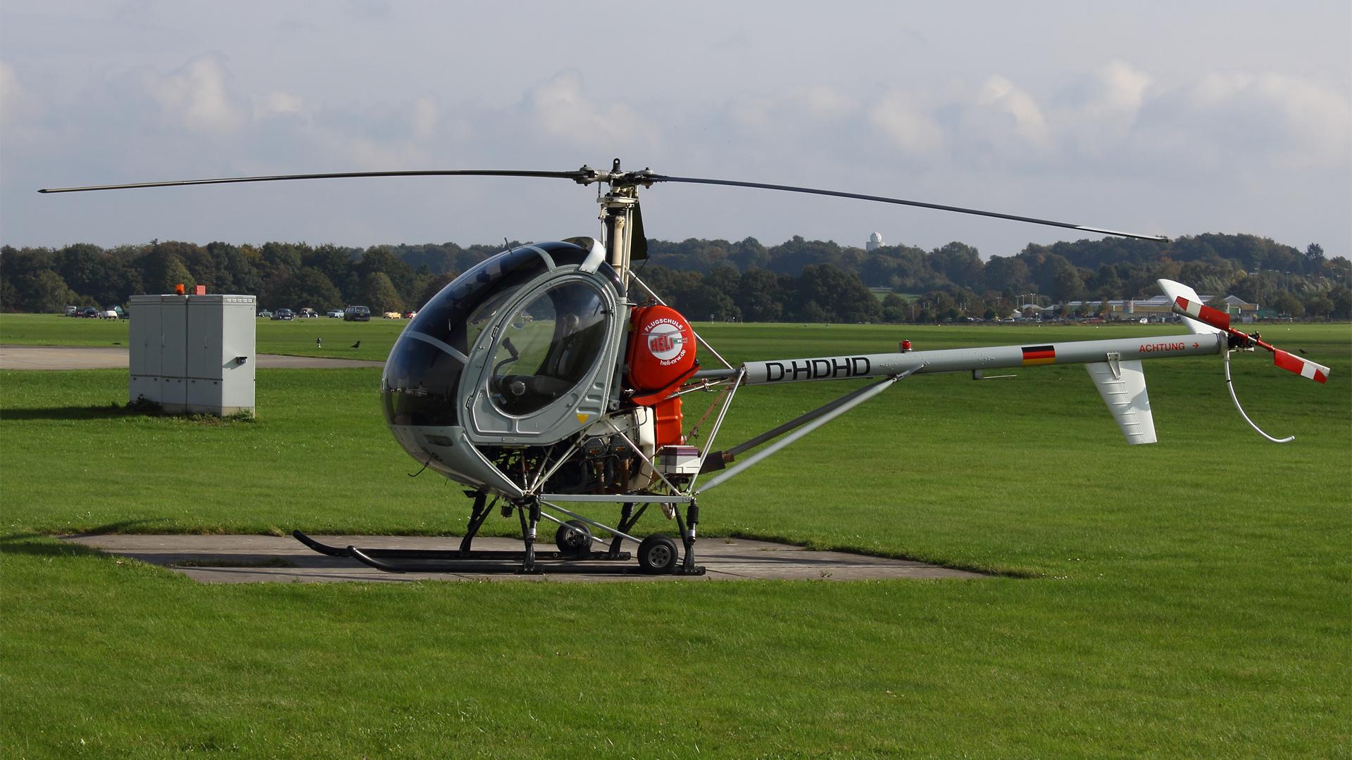 D-HDHD-1 Schweizer300 ESS 201310