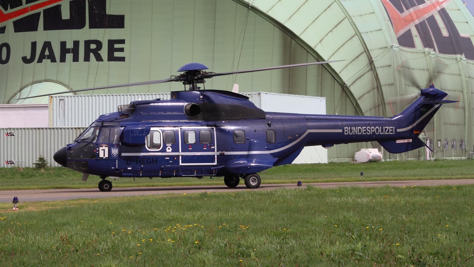 D-HEGH-1 AS332 ESS 201204