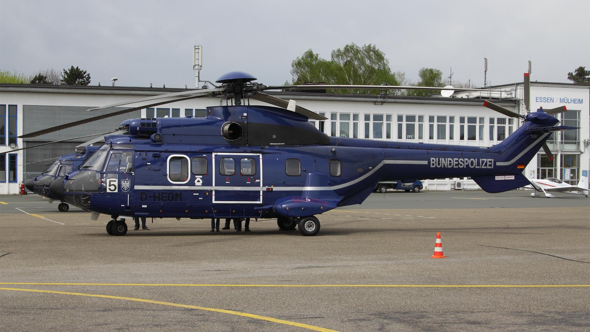 D-HEGM-1 AS332 ESS 201204