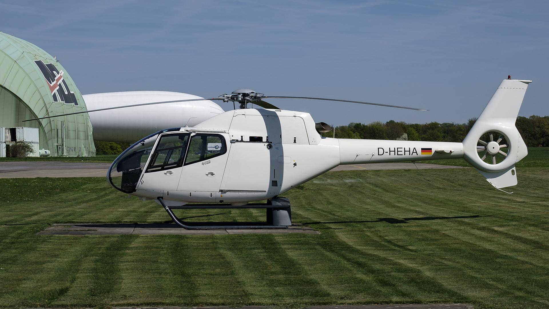 D-HEHA-1 EC120 ESS 201804