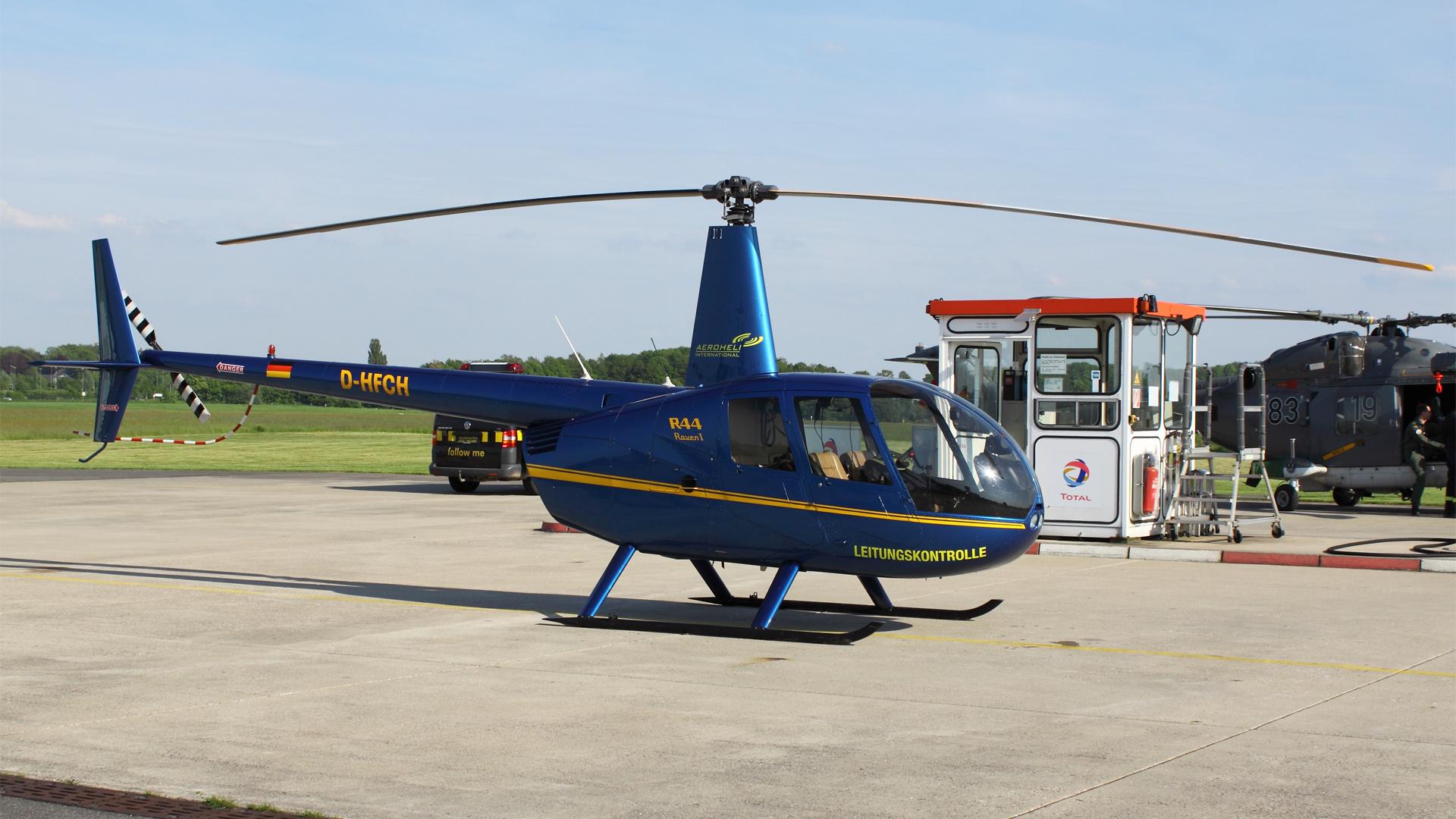 D-HFCH-1 R44 ESS201205