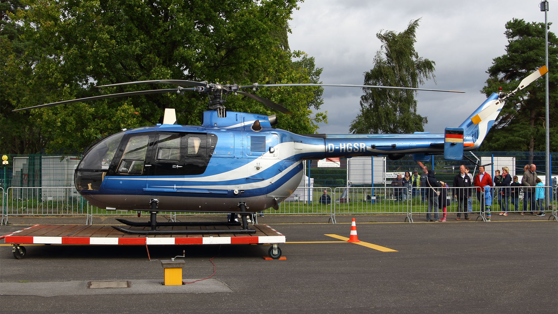 D-HGSR-2 BO105 ESS 201412