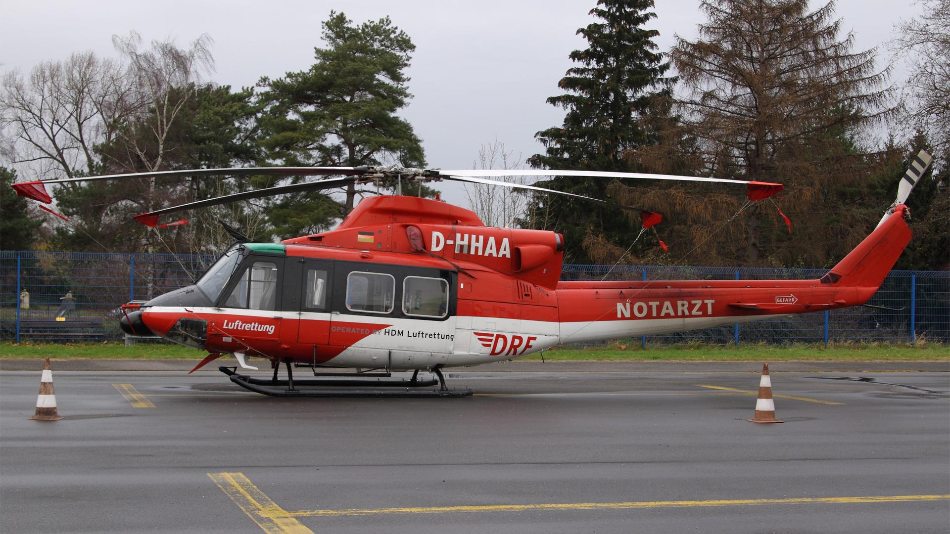 D-HHAA-2 BELL412 201112