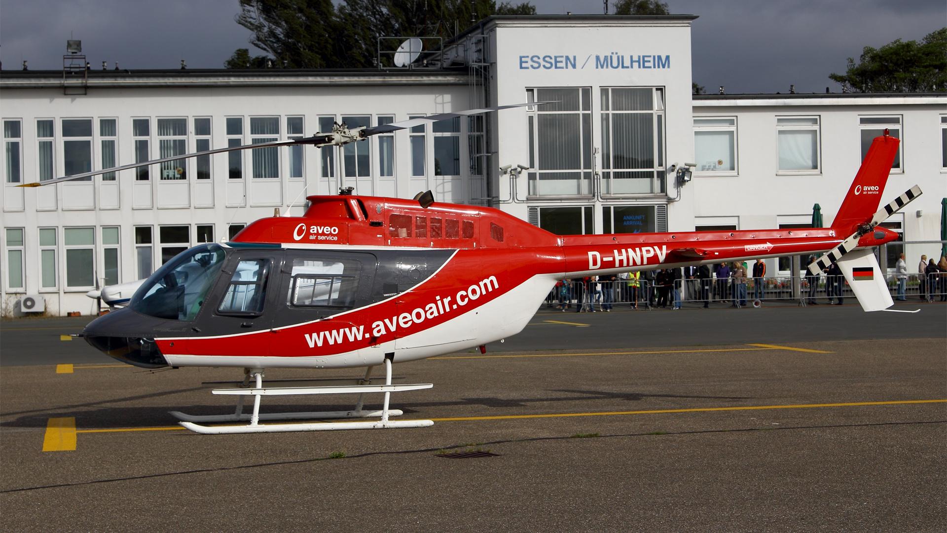 D-HNPV-1 Bell 206 ESS 201412
