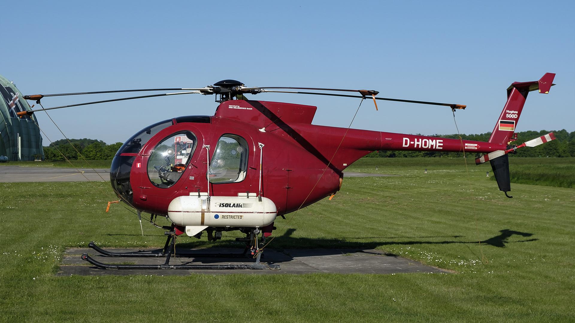 D-HOME-1 H500 ESS 201805