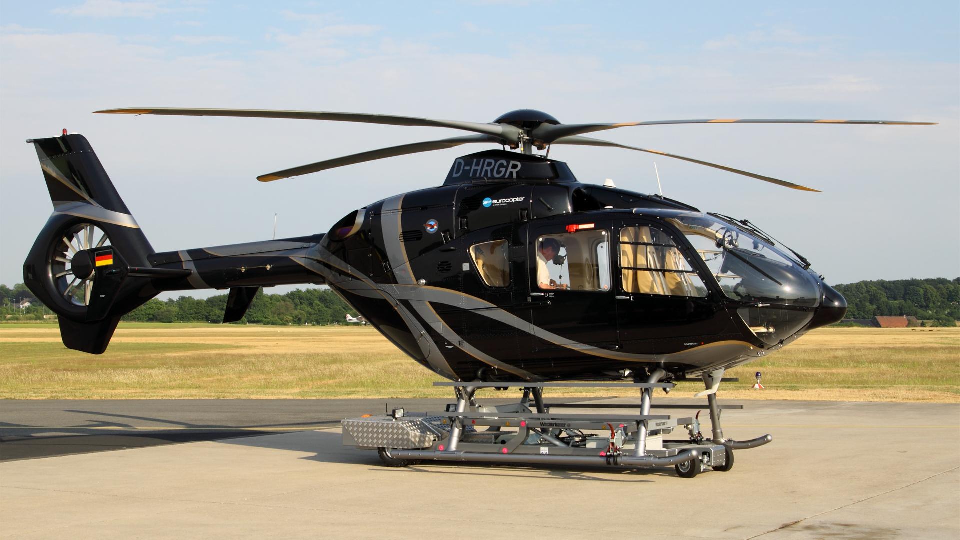 D-HRGR-2 EC135 ESS 201007