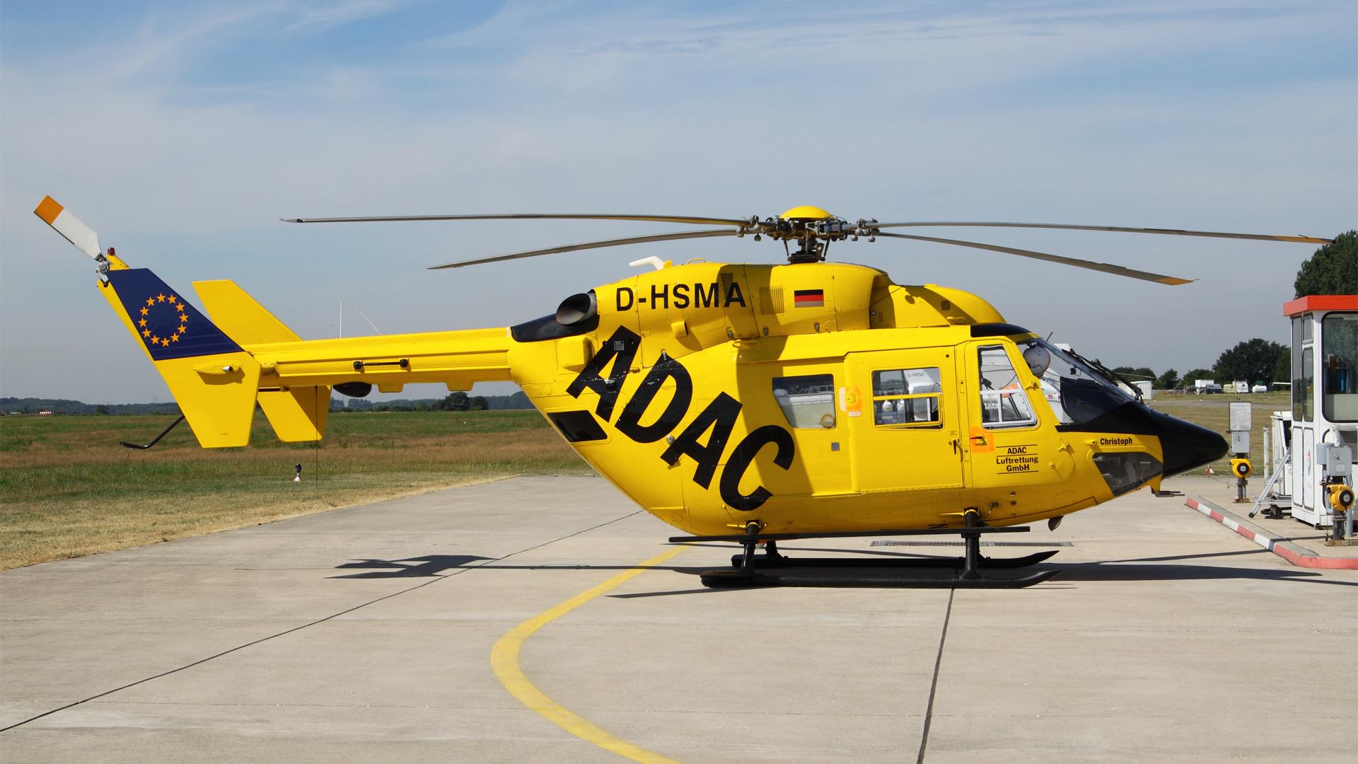 D-HSMA-1 BK117 ESS 201007