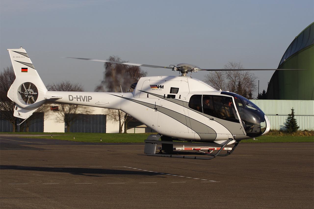D-HVIP-2 EC120 ESS 200711