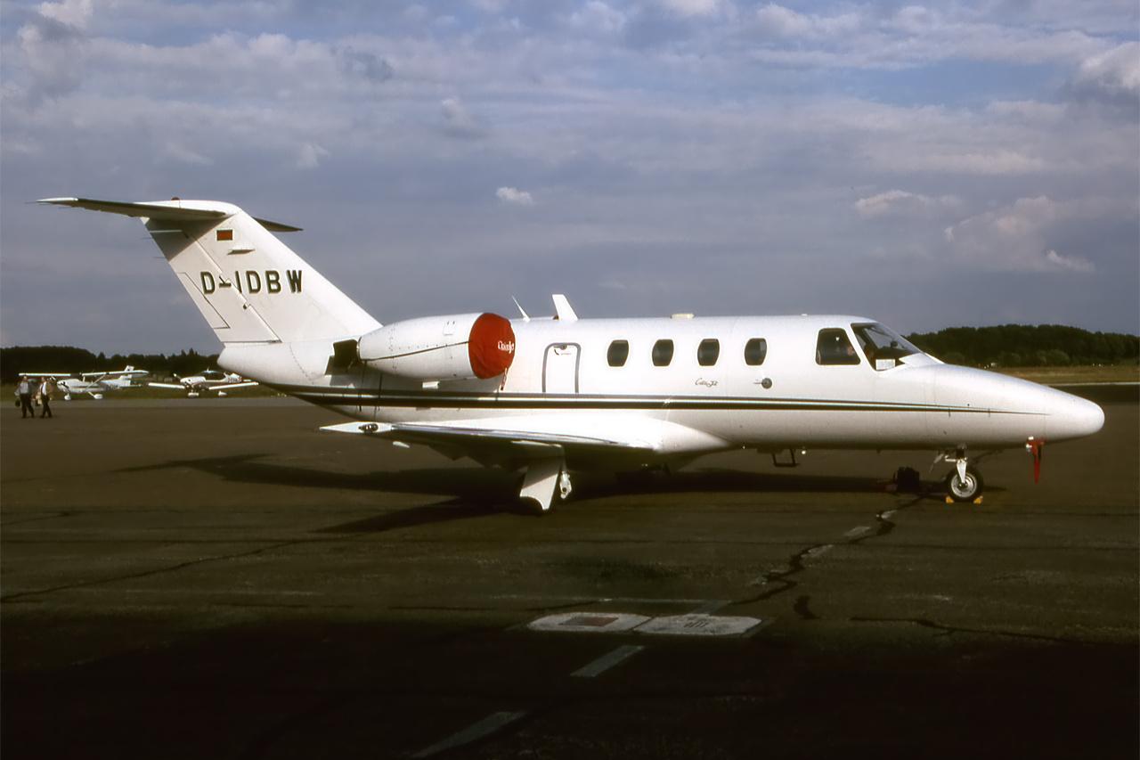 D-IDBW-1 C525 ESS 201006