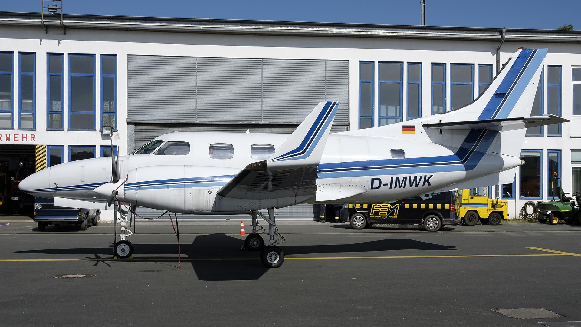 D-IMWK-1 SWM ESS 201805