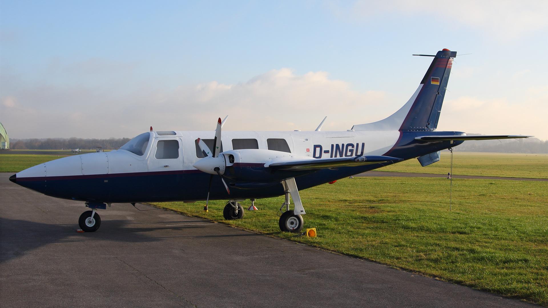 D-INGU-1 PA60 ESS 201211