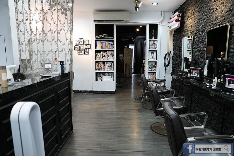 Bravo Hair Salon 士林美髮沙龍074