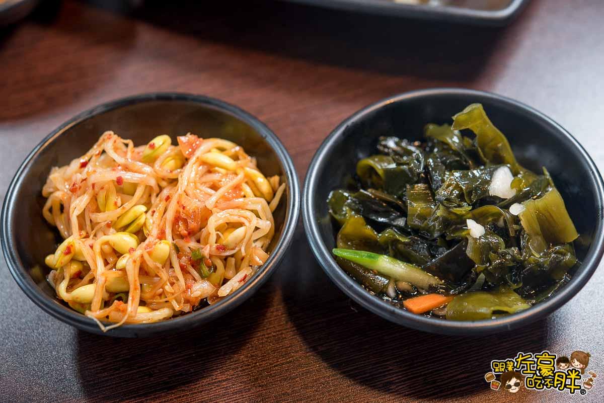 弘焺韓式料理 高雄韓式料理-33