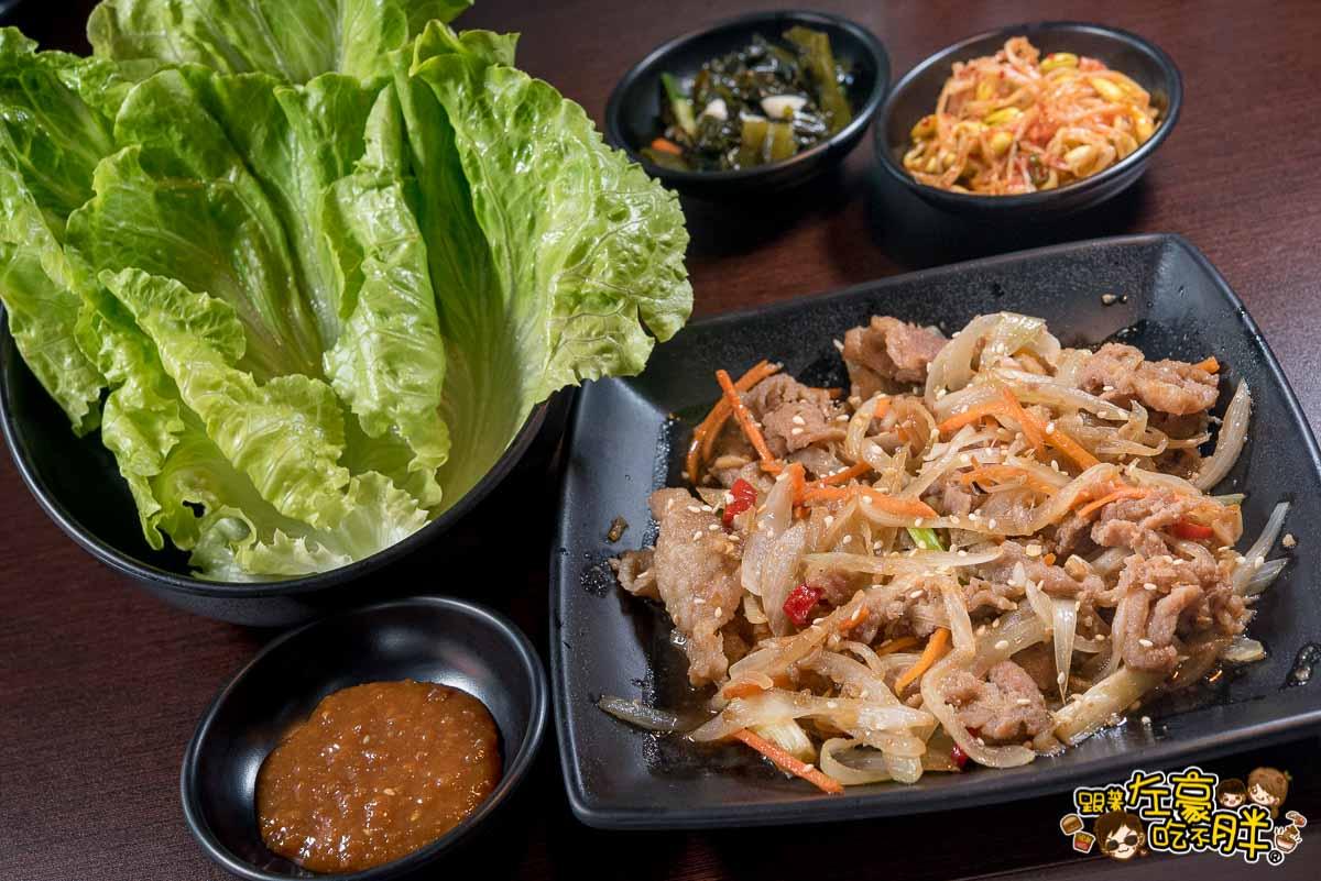 弘焺韓式料理 高雄韓式料理-32