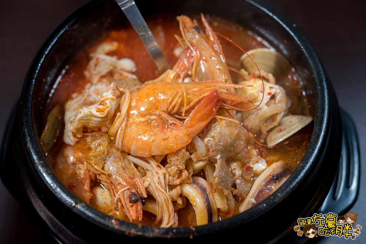 弘焺韓式料理 高雄韓式料理-24