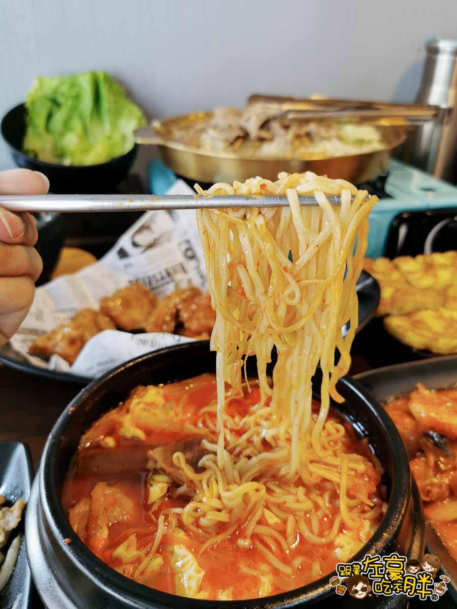 弘焺韓式料理 高雄韓式料理-6