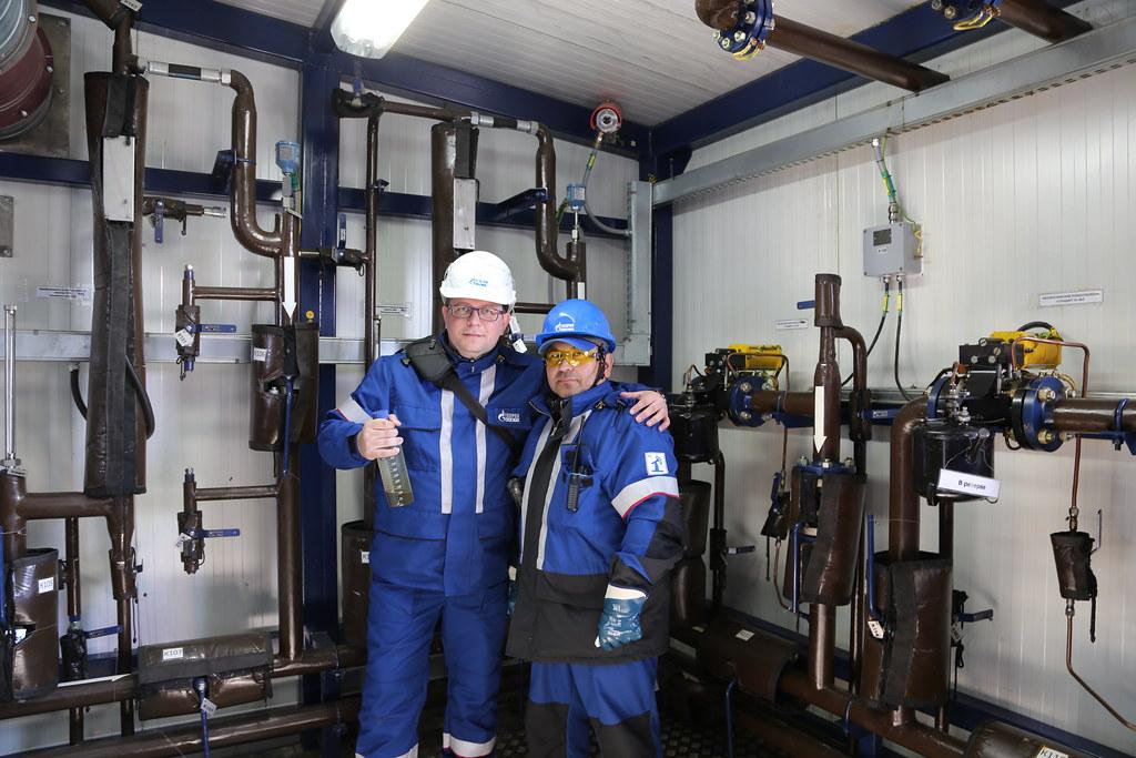 Российским нефтяникам могут дать добро, чтобы они сжигали лишнюю нефть НЕФТЕГАЗОВАЯ